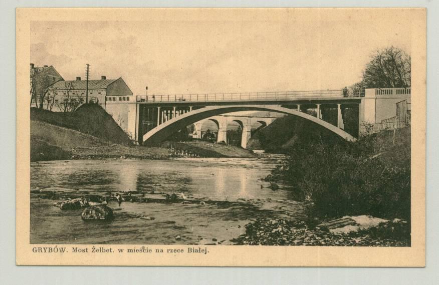 Dwa dawne mosty