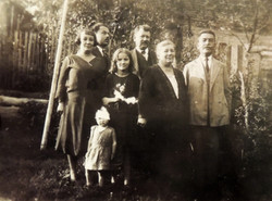 Rodzina Michalików