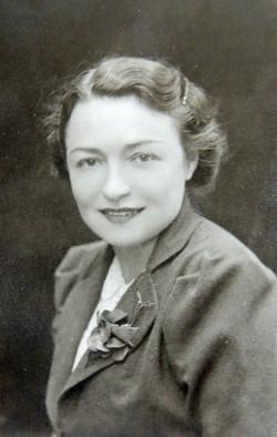 Mgr Rachela Oliner