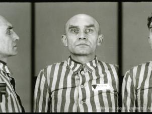 Poseł Józef Steinhof, zamordowany w Auschwitz