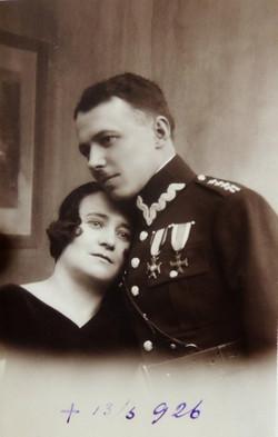 Kazimierz, brat J. Hodboda