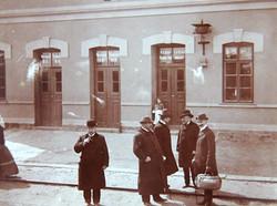 Dworzec kolejowy w Mielcu