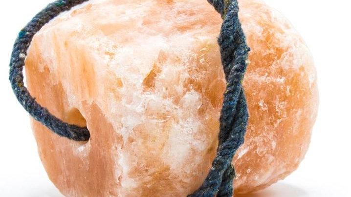 Himalayan Salt Animal Wellness Lick -6.5 – 8 LBS