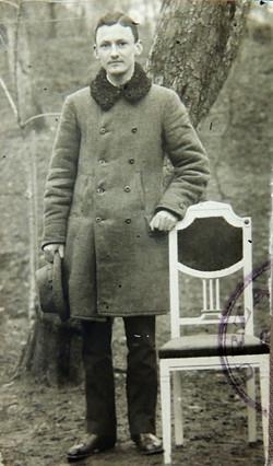 J. Hodbod junior
