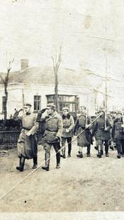 Jak Grybów obchodził niepodległość Polski w roku 1916