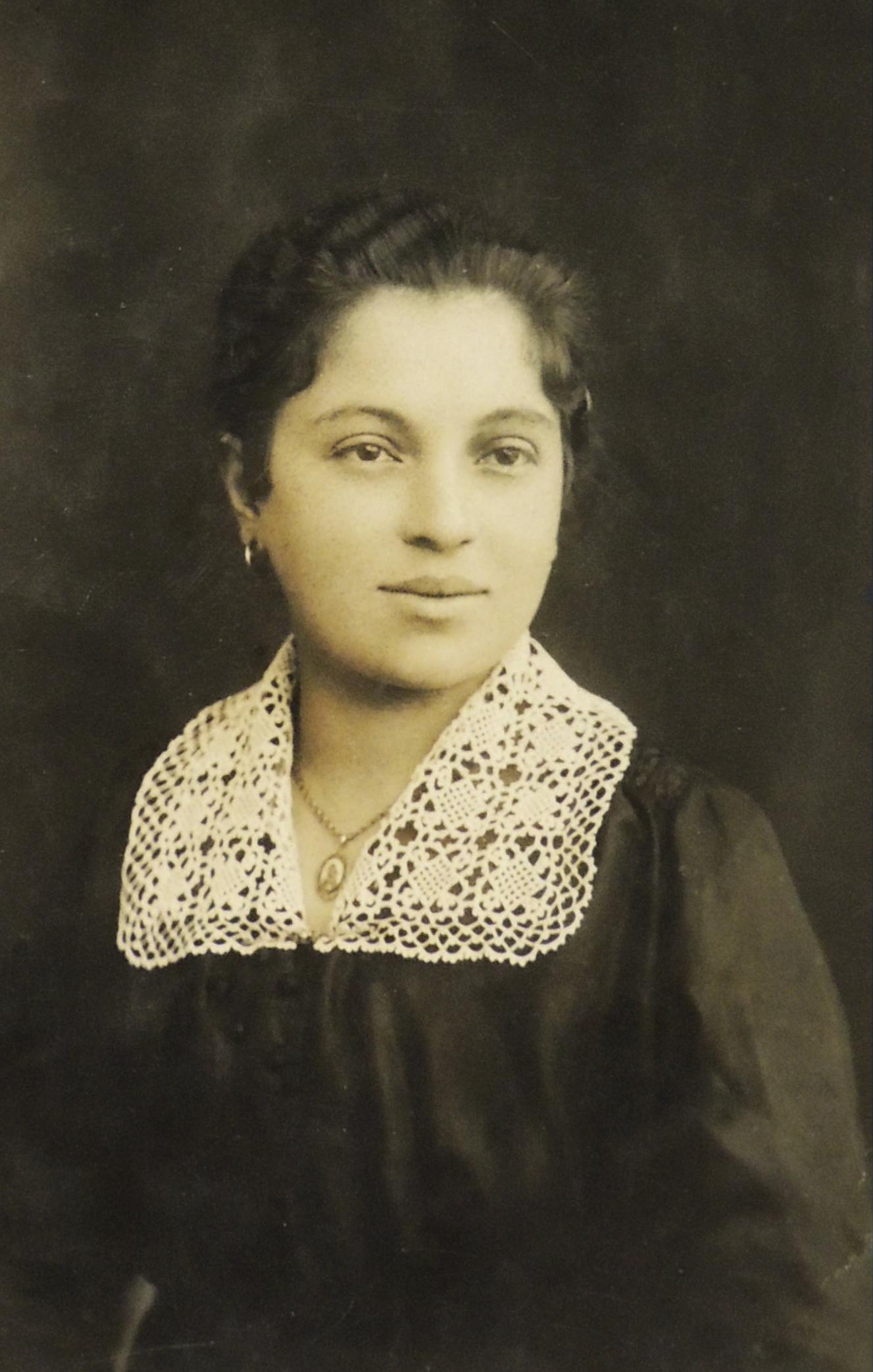 Wilhelmina Gomułka