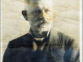 Karol Czapliński st. - burmistrz Grybowa