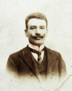 Leon Lewicki, mąż Konstancji