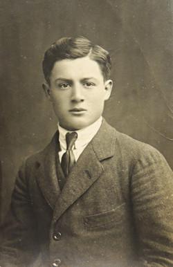 Tadeusz Kumorek