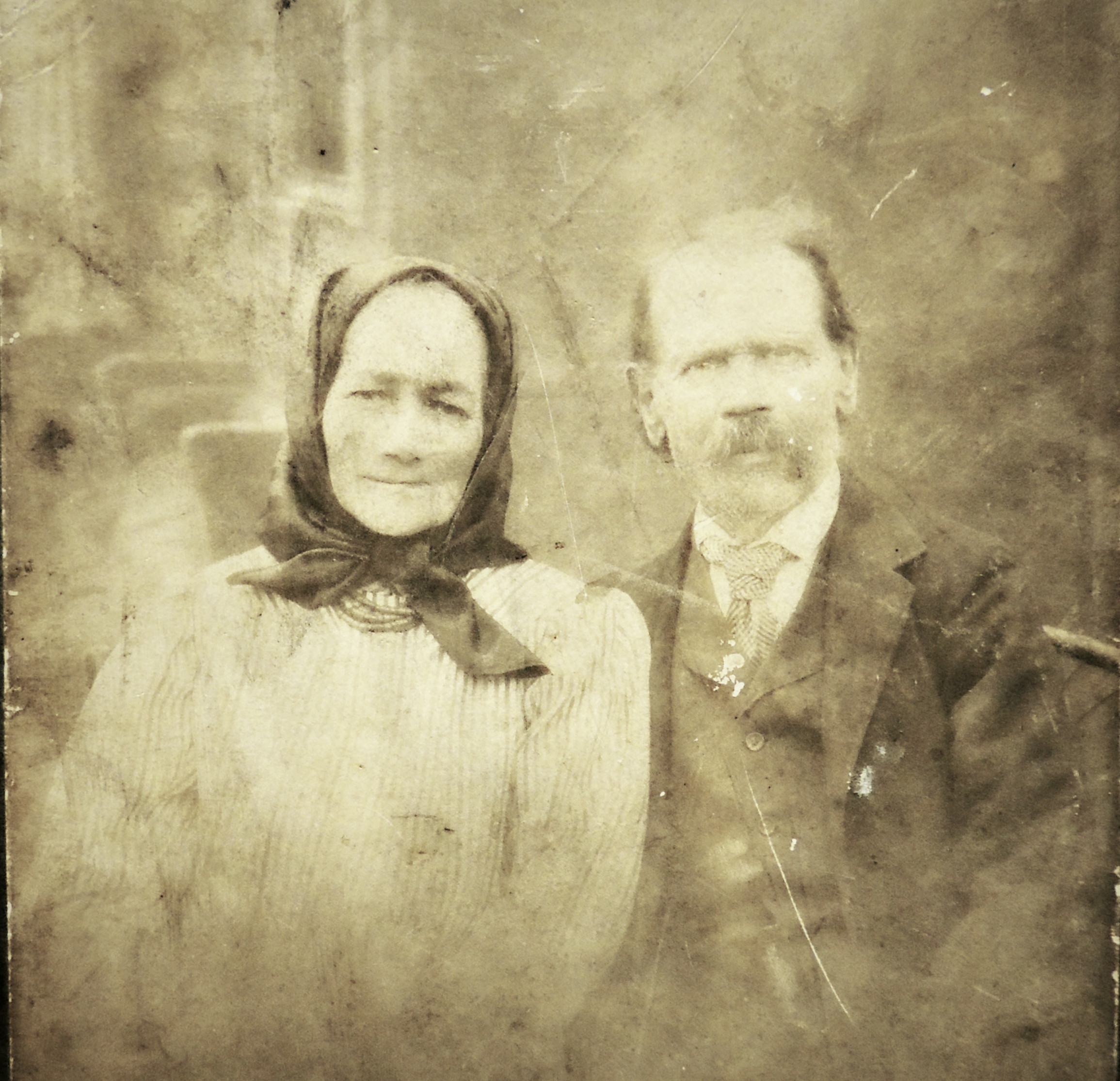 Rodzice Jana Michalika