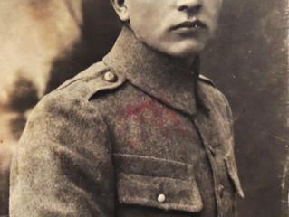 """Stanisław Lipiński """"Korsak"""""""