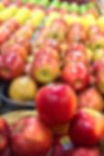 Organic Food Jefferson Avenue Detroit