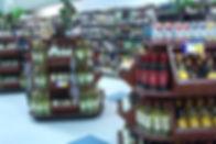 Harbortown Market Detroit