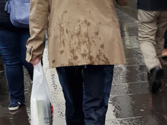 A Very Wet Medium