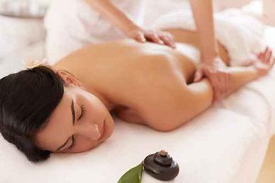 Massagen, Ganzkörper massagen