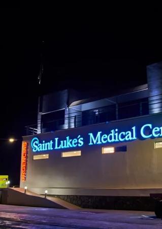 Hospital & Urgent Care