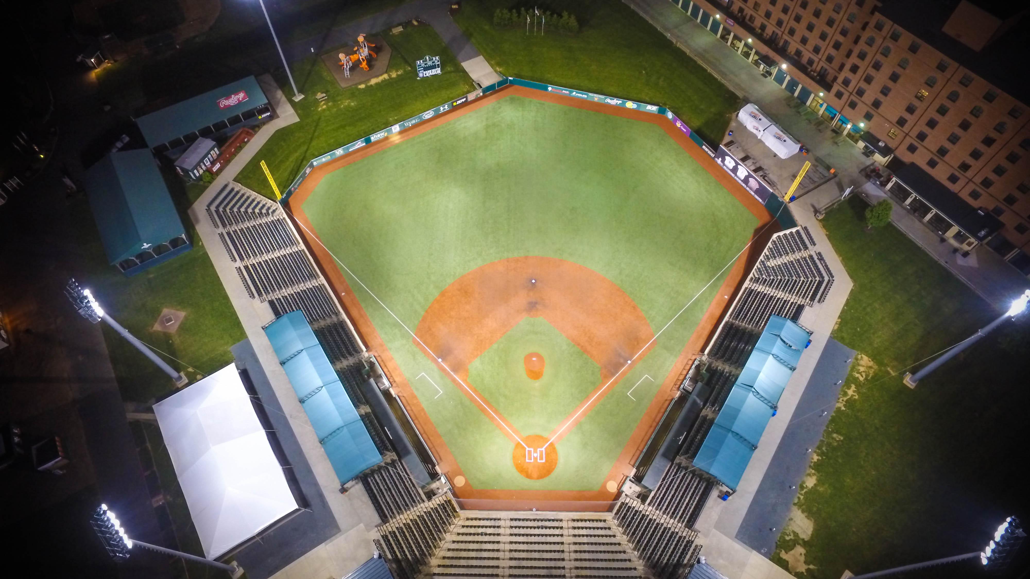 Cal Ripken Field