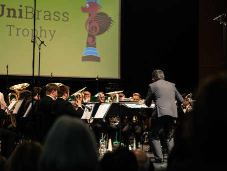UniBrass 2019: Review