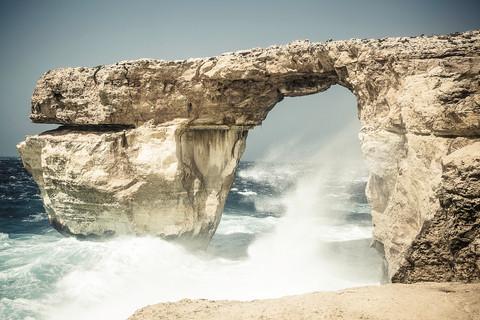 En Passant par Malte ...