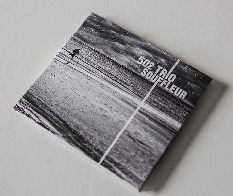 502 Trio : L'album est sorti !