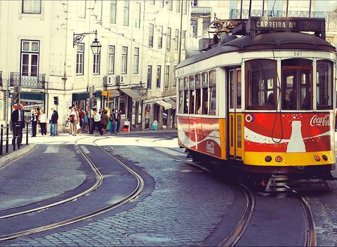 Lisbonne Le Retour ...