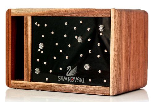 Swarovski Intermedia.