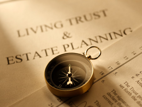 The Real Cost To Your Family: Having No Estate Plan At All