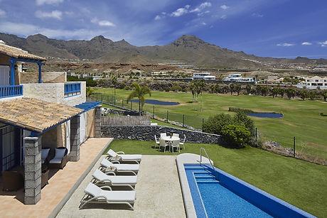Uw Tenerife Specialist - Hotel Suite Vil