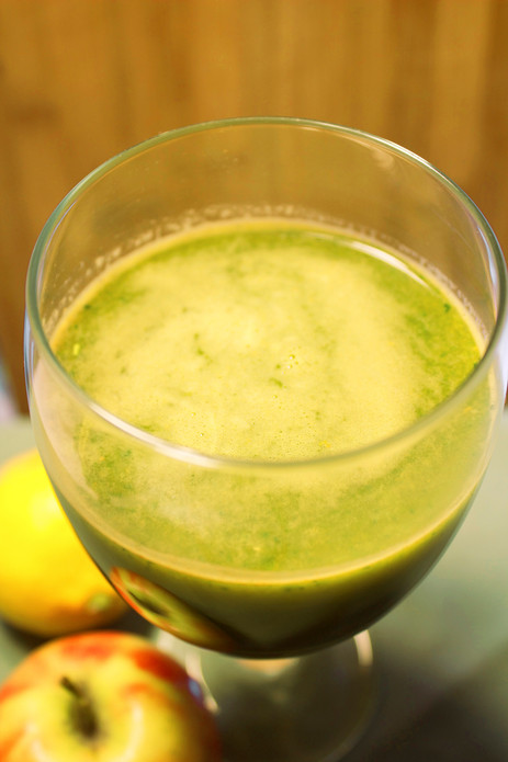 Kale Mary Juice Recipe