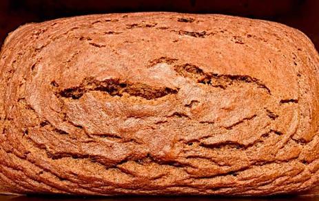 Gluten-Free, Dairy-Free Pumpkin Bread