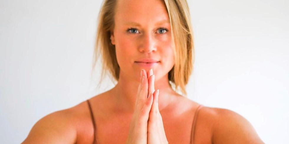 BUTI Yoga for Beginners