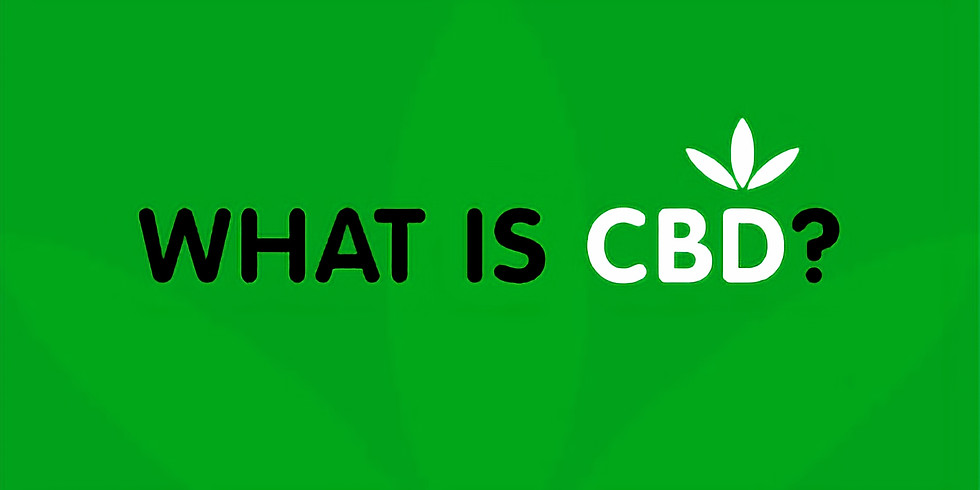 Hemp Based CBD and Wellness
