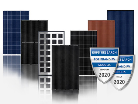 BISOL Group Receives a Top Brand PV Seal for its Excellent Solar Modules