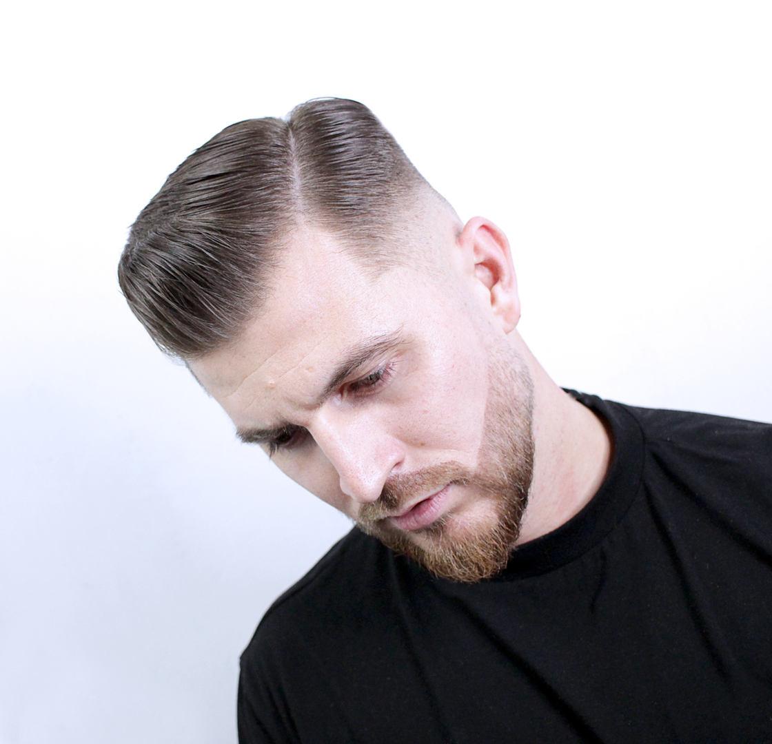 barber shop timisoara