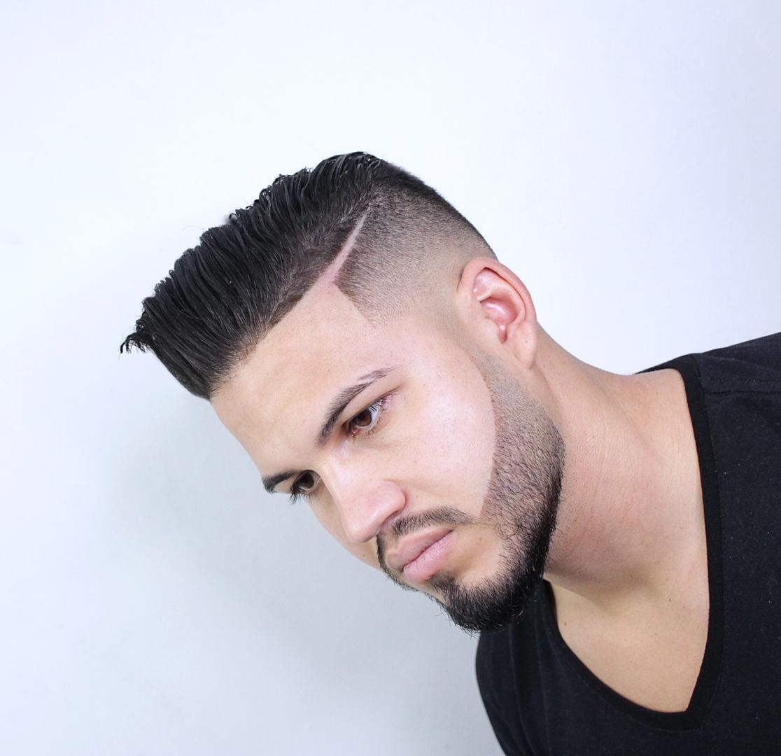 elite barber shop