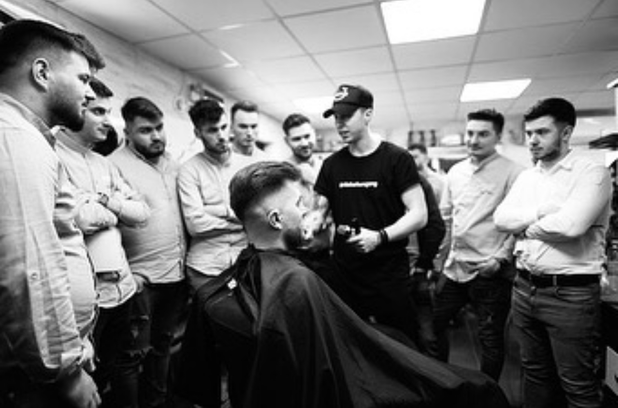 Elite Barbers Academy