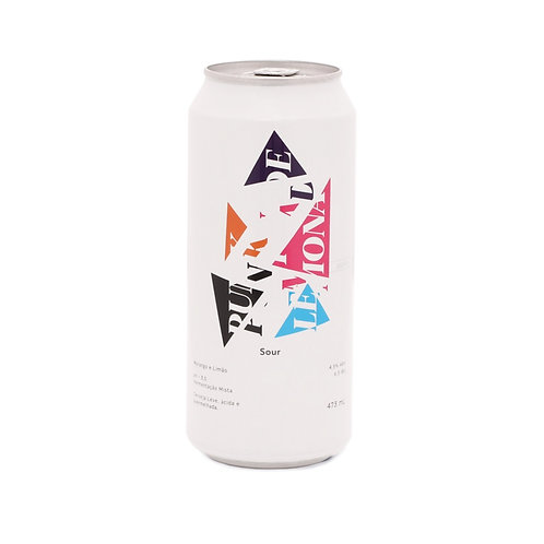 Punk Lemonade | Sour | 473 mL