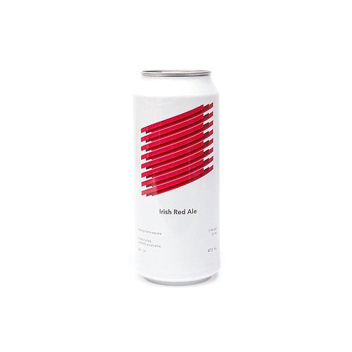 Red Redemption | Irish Red Ale | 473 mL
