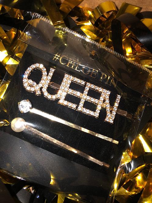 Queen Duo Pin