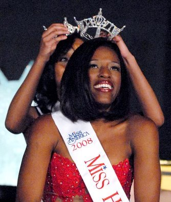 Sophia Davis Miss Oxford, 2008