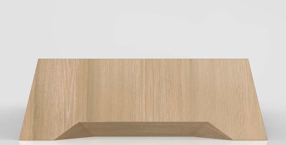 Tank salontafel modern ontwerp