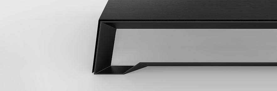 Design salontafel collectie