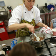 Duck Egg & Lime Cookery Classes