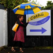 Cothu Cookery School