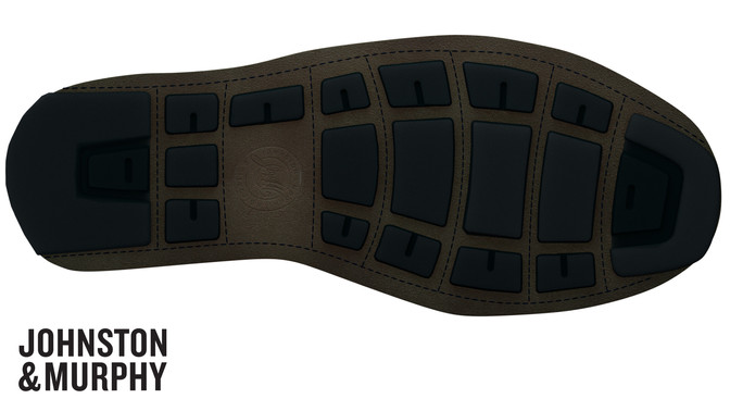 Outsole mockup per client spec. Handled modeling, UV layout, shading, lighting and rendering.   Shading system able to change to multiple colorways for manufacturing purposes.