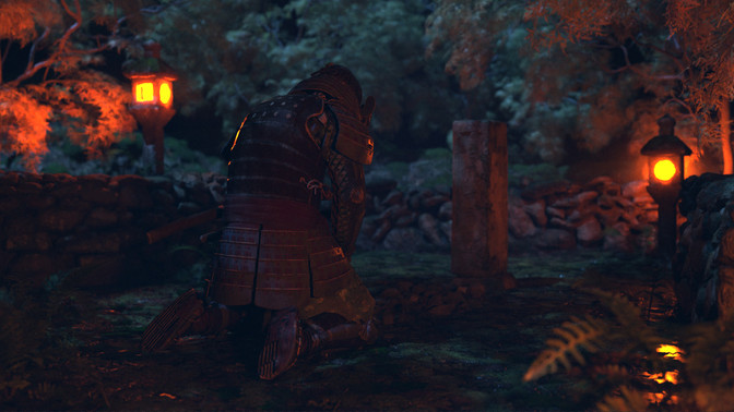 Samurai Rig by BrosAnimation
