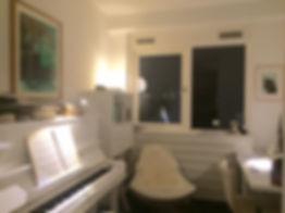 Pianoles in Archipelbuurt Den Haag