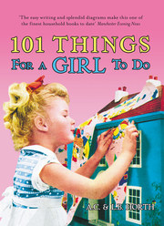 101 Things for a Girl to Do