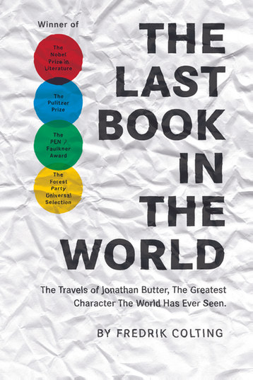 The Last Book in the World