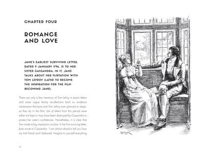Jane Austen: A Miniature Biography